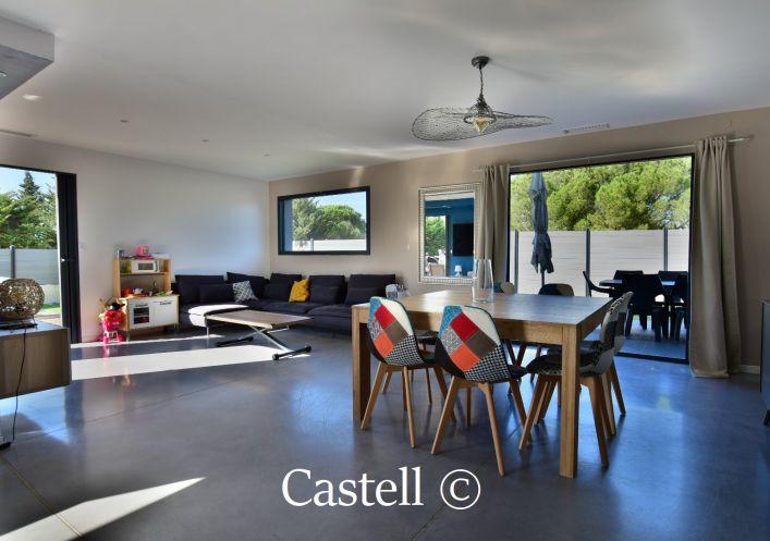 A vendre Marseillan 343755776 Castell immobilier