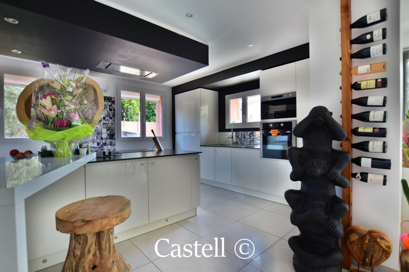 A vendre Agde 343755781 Castell immobilier