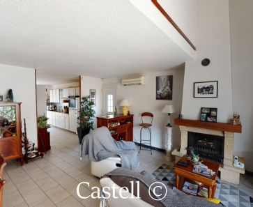 A vendre Agde 343755786 Castell immobilier
