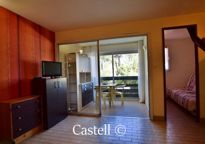 A vendre Le Grau D'agde 343755789 Castell immobilier