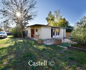A vendre Agde 343755792 Castell immobilier