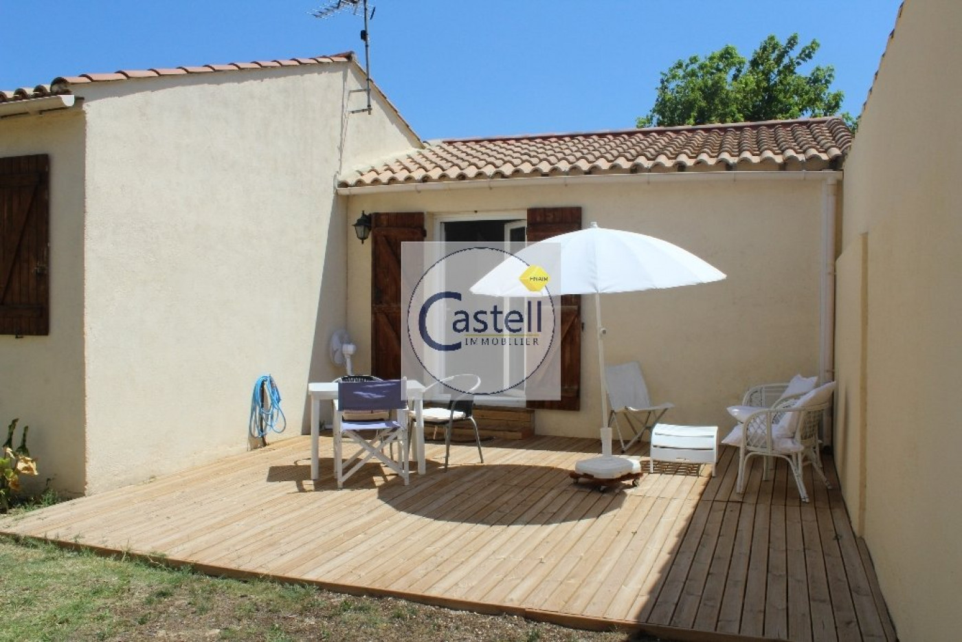 A vendre Bessan 343755796 Castell immobilier