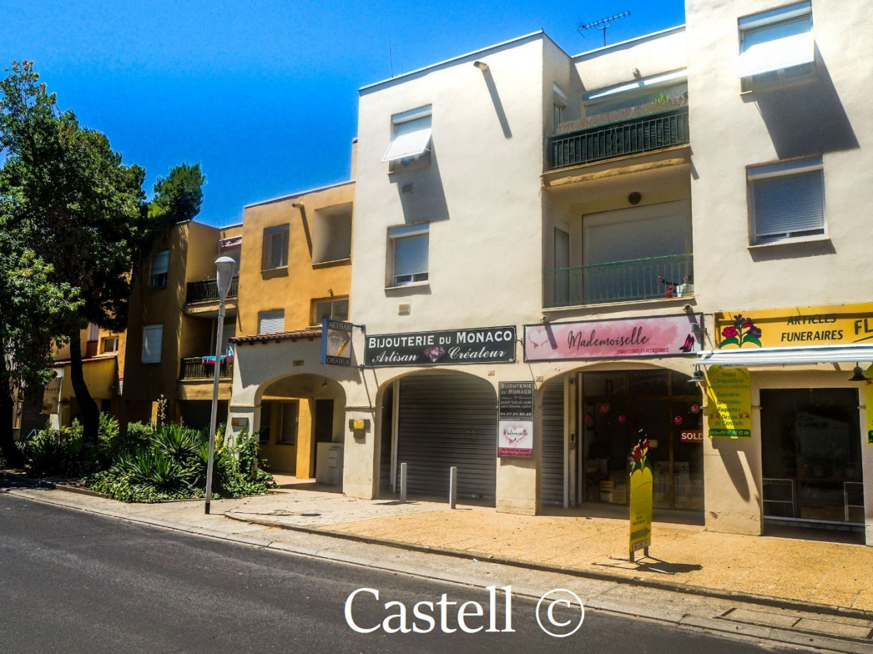 A vendre Agde 343755798 Castell immobilier