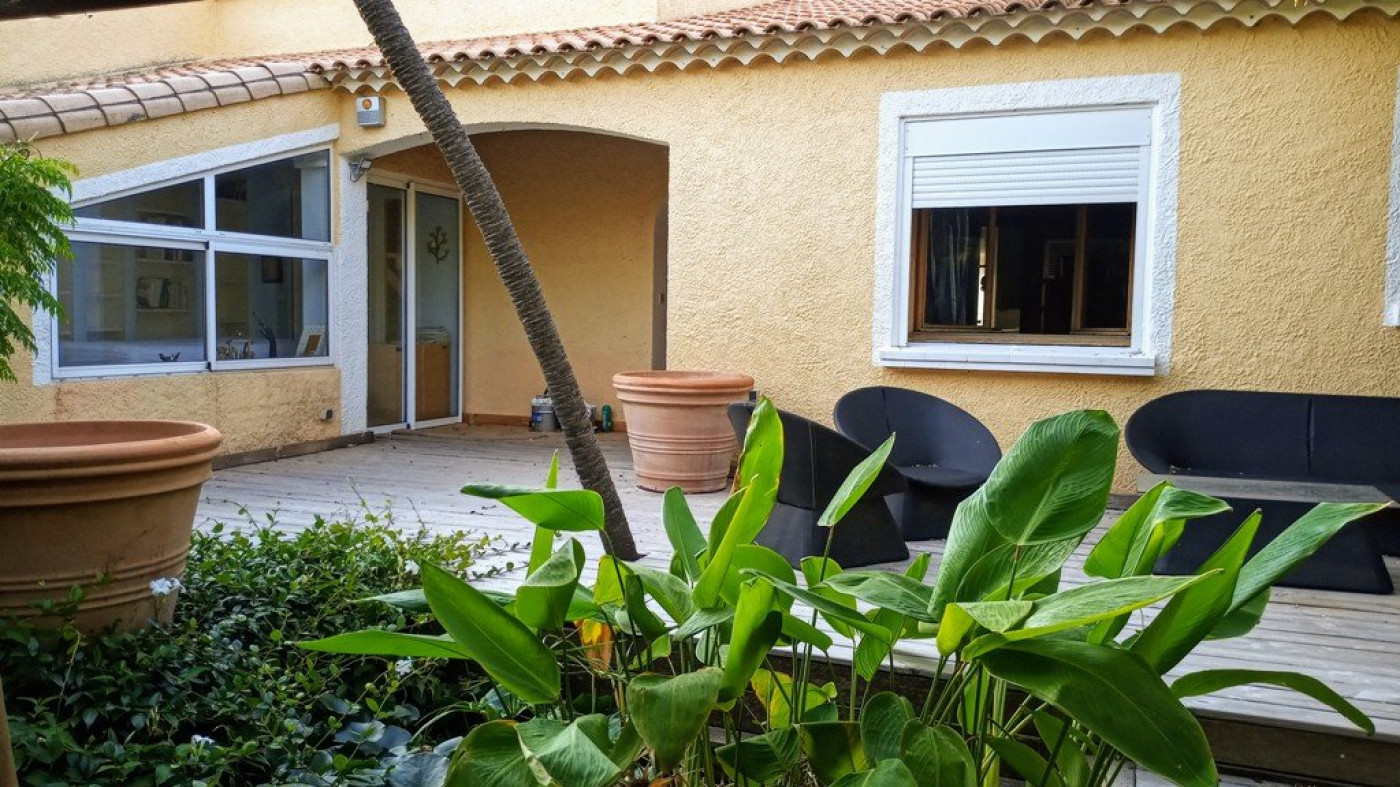 A vendre Agde 343755801 Castell immobilier