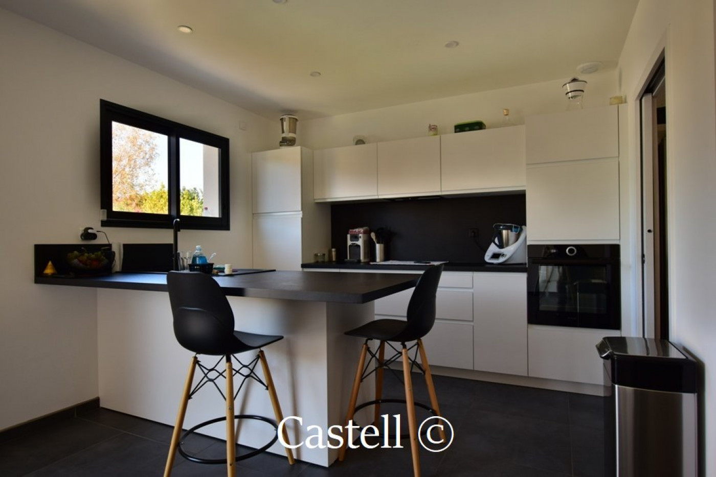 A vendre Le Grau D'agde 343755805 Castell immobilier