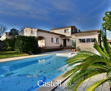 A vendre Agde 343755807 Castell immobilier