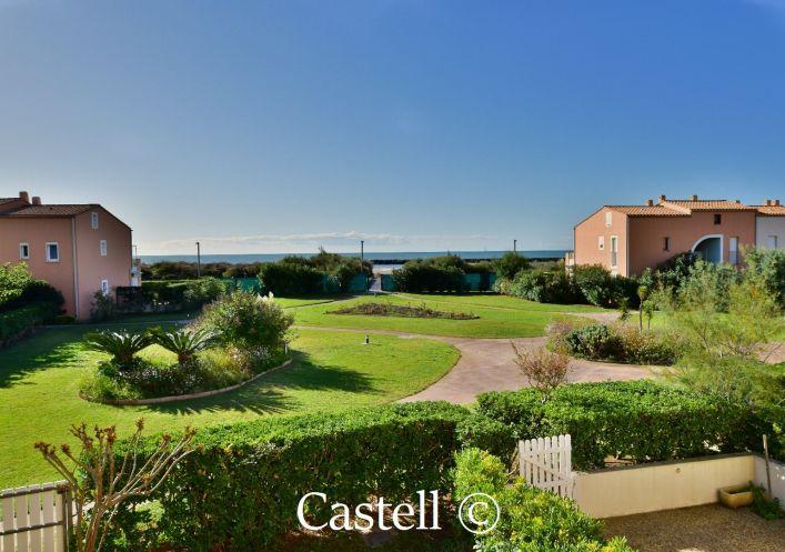 A vendre Le Cap D'agde 343755808 Castell immobilier