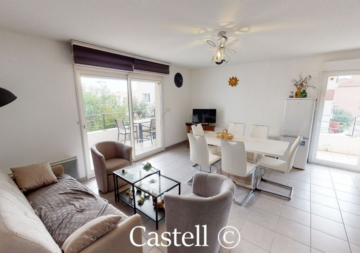 A vendre Agde 343755809 Castell immobilier