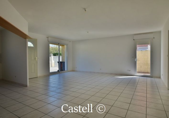 A vendre Agde 343755811 Castell immobilier