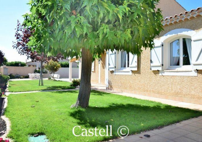 A vendre Vias 343755813 Castell immobilier