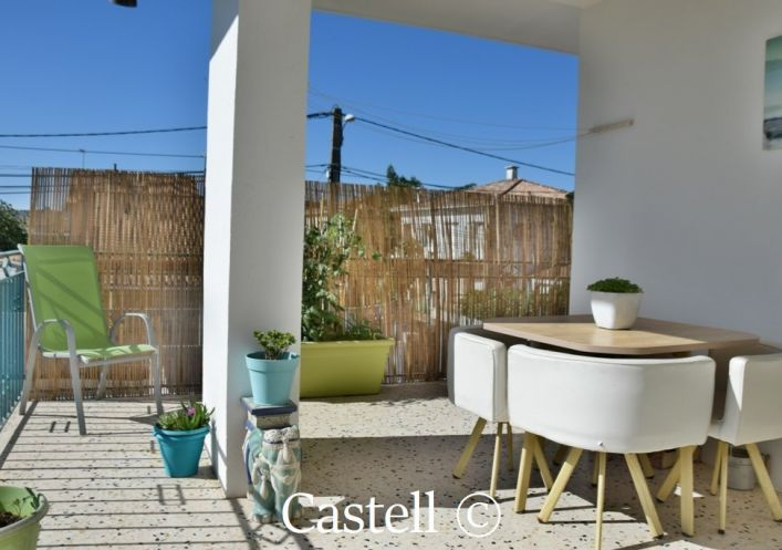 A vendre Agde 343755814 Castell immobilier