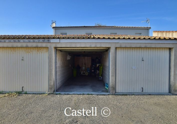 A vendre Agde 343755817 Castell immobilier