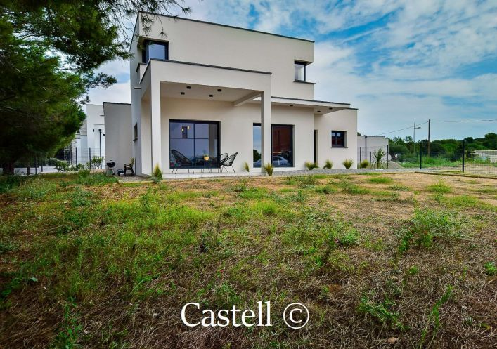 A vendre Agde 343755820 Castell immobilier