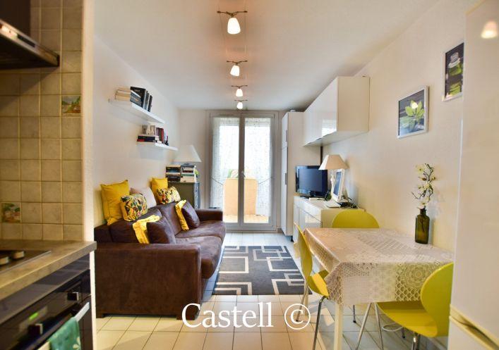 A vendre Le Cap D'agde 343755821 Castell immobilier