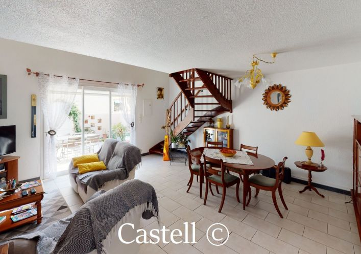 A vendre Agde 343755828 Castell immobilier