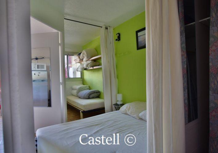 A vendre Le Cap D'agde 343755832 Castell immobilier
