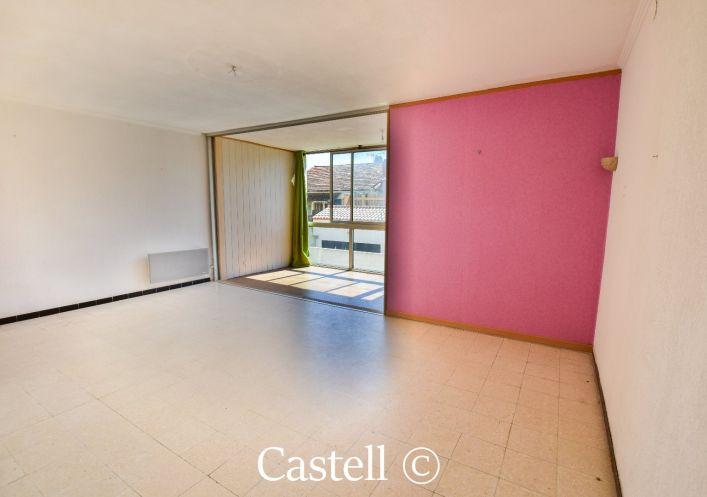 A vendre Appartement Le Grau D'agde | Réf 343755835 - Castell immobilier