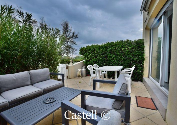 A vendre Le Cap D'agde 343755837 Castell immobilier