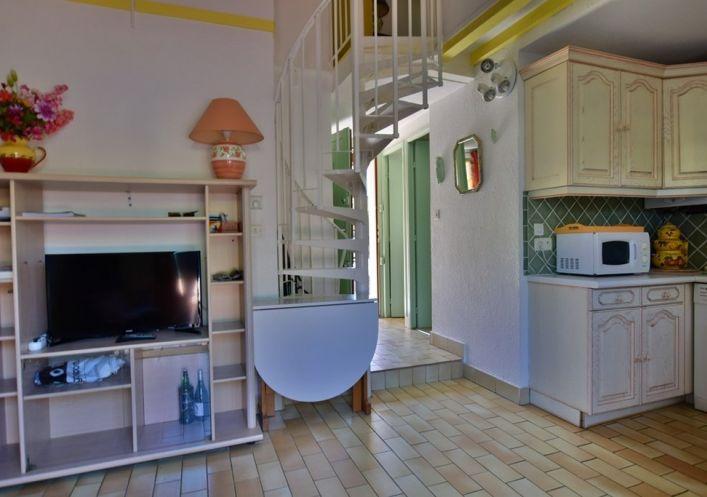 A vendre Le Cap D'agde 343755841 Castell immobilier