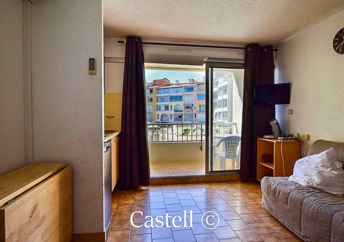 A vendre Le Cap D'agde 343755848 Castell immobilier