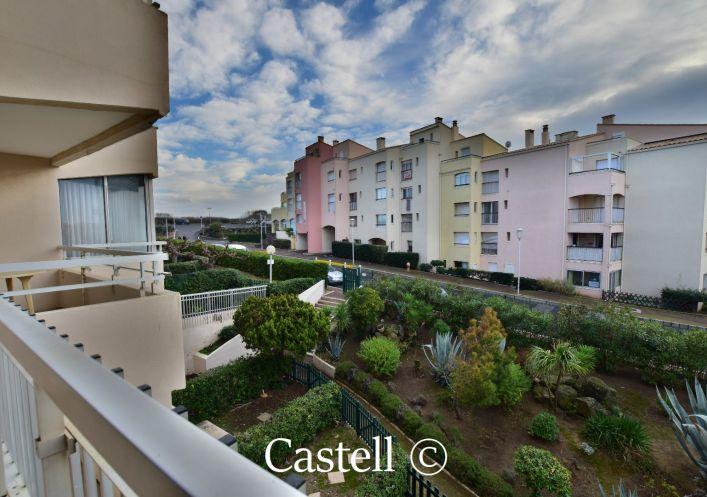A vendre Le Cap D'agde 343755883 Castell immobilier