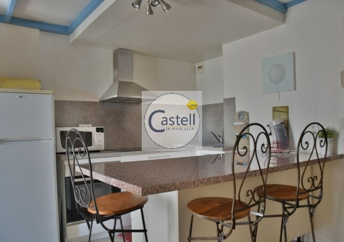 A vendre Agde 343755892 Castell immobilier