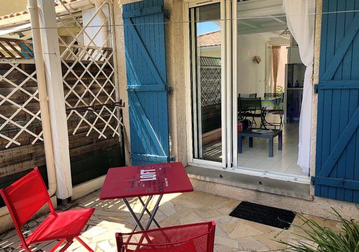 A vendre Le Grau D'agde 343755894 Castell immobilier