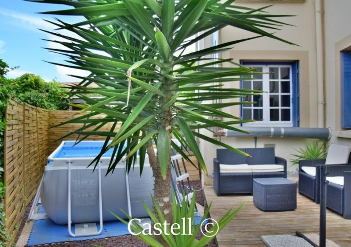 A vendre Agde 343755899 Castell immobilier