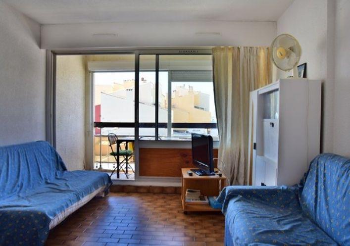 A vendre Le Cap D'agde 343755903 Castell immobilier