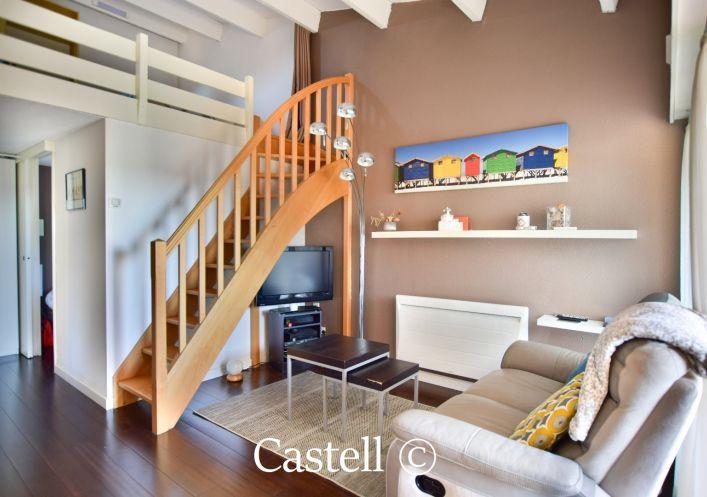 A vendre Le Cap D'agde 343755905 Castell immobilier