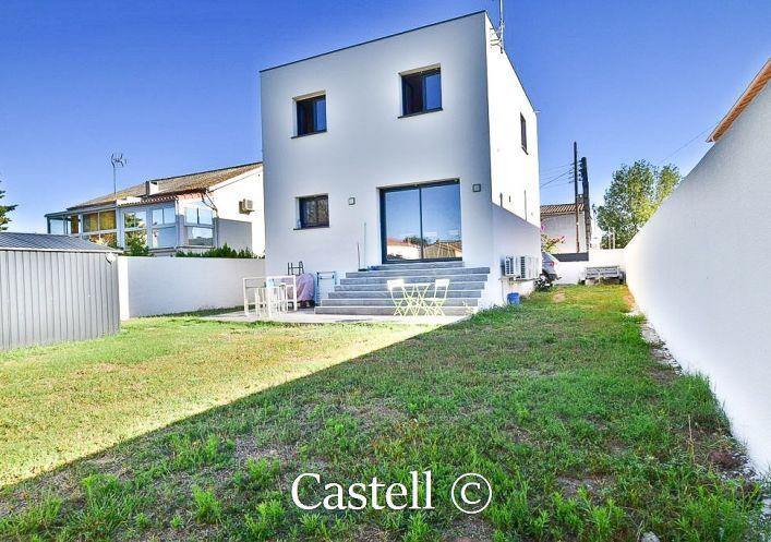 A vendre Le Grau D'agde 343755907 Castell immobilier