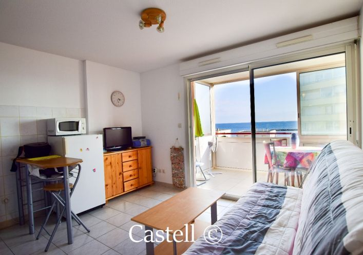 A vendre Valras Plage 343755908 Castell immobilier