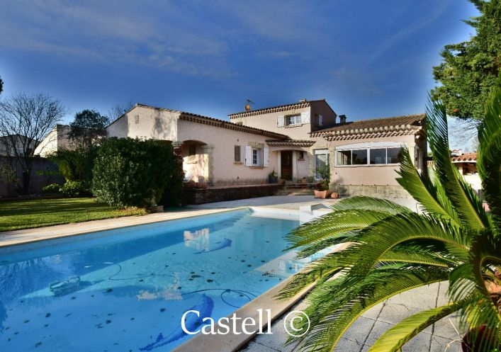 A vendre Agde 343755912 Castell immobilier
