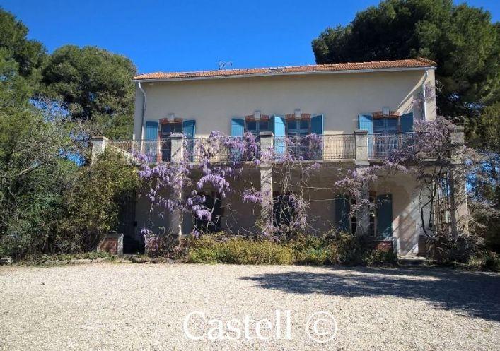 A vendre Vias 343755913 Castell immobilier
