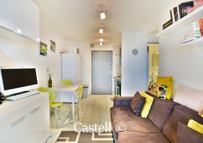 A vendre Le Cap D'agde 343755914 Castell immobilier