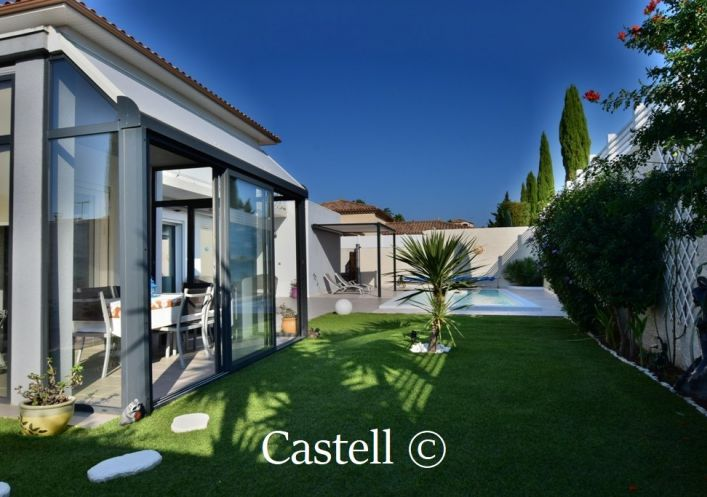 A vendre Agde 343755917 Castell immobilier