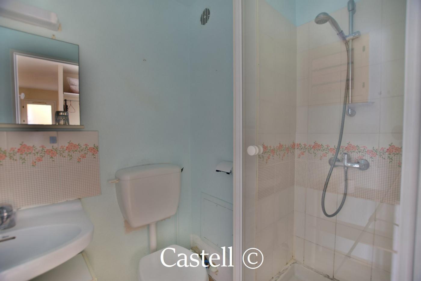 A vendre Le Cap D'agde 343755931 Castell immobilier