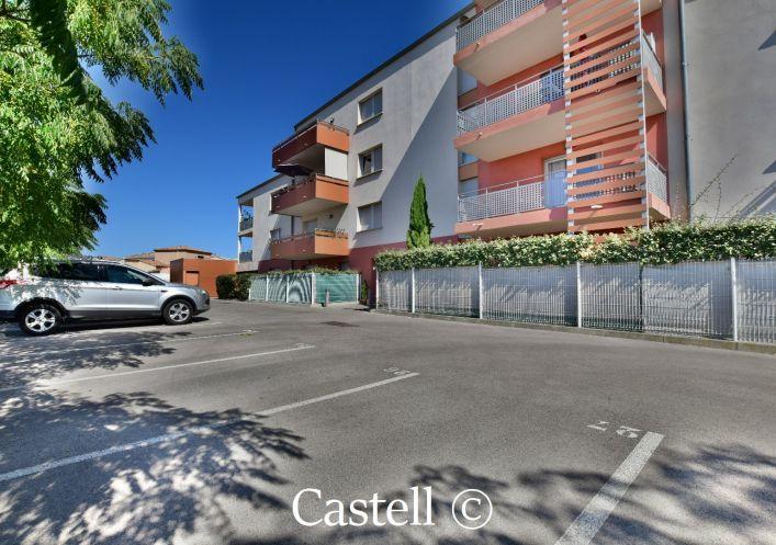 A vendre Appartement Agde | Réf 343755933 - Castell immobilier