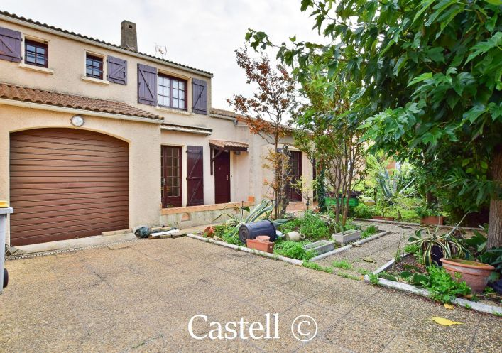 A vendre Agde 343755936 Castell immobilier