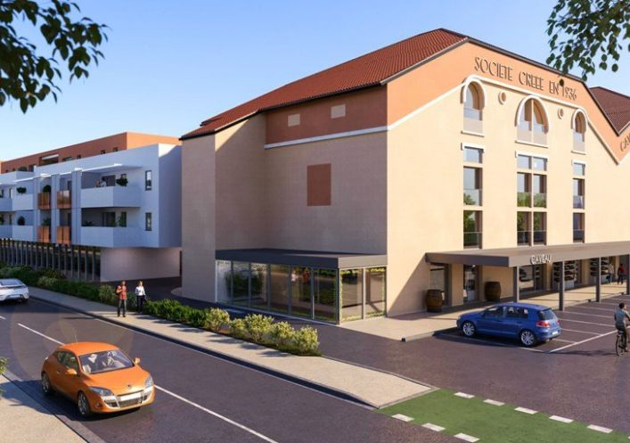 A vendre Agde 343755948 Castell immobilier