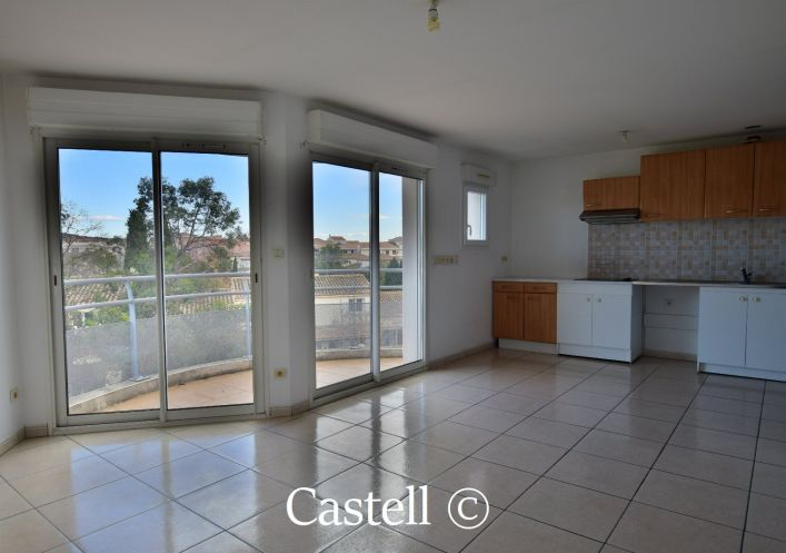A vendre Agde 343755955 Castell immobilier