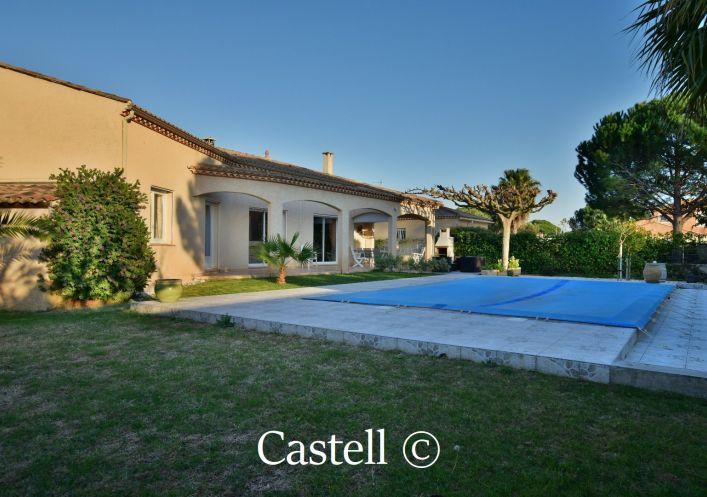 A vendre Le Grau D'agde 343755956 Castell immobilier