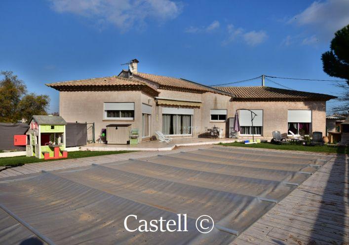 A vendre Le Grau D'agde 343755957 Castell immobilier