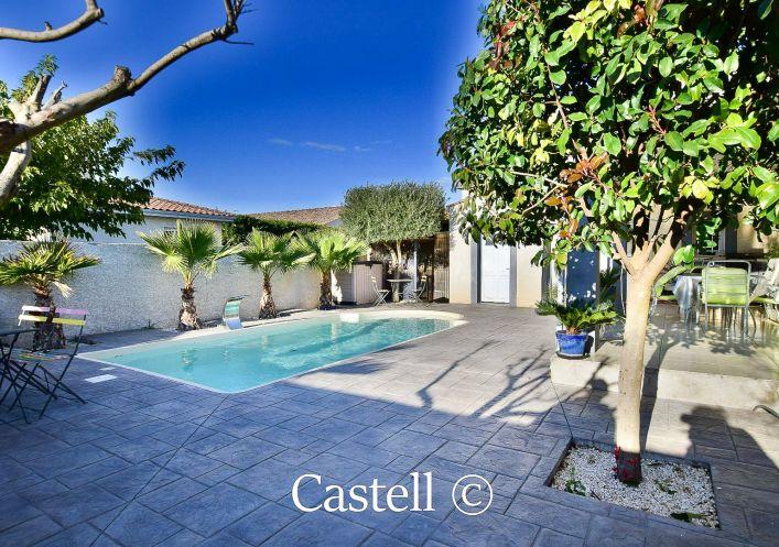 A vendre Florensac 343755958 Castell immobilier