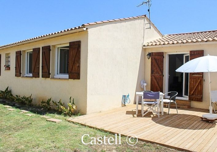 A vendre Bessan 343755968 Castell immobilier