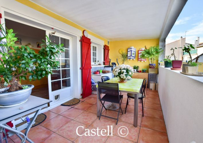 A vendre Agde 343755975 Castell immobilier