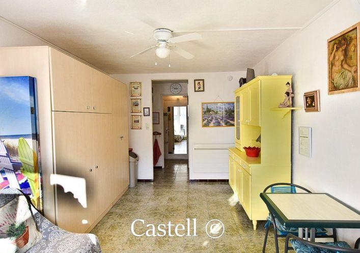 A vendre Le Cap D'agde 343755988 Castell immobilier