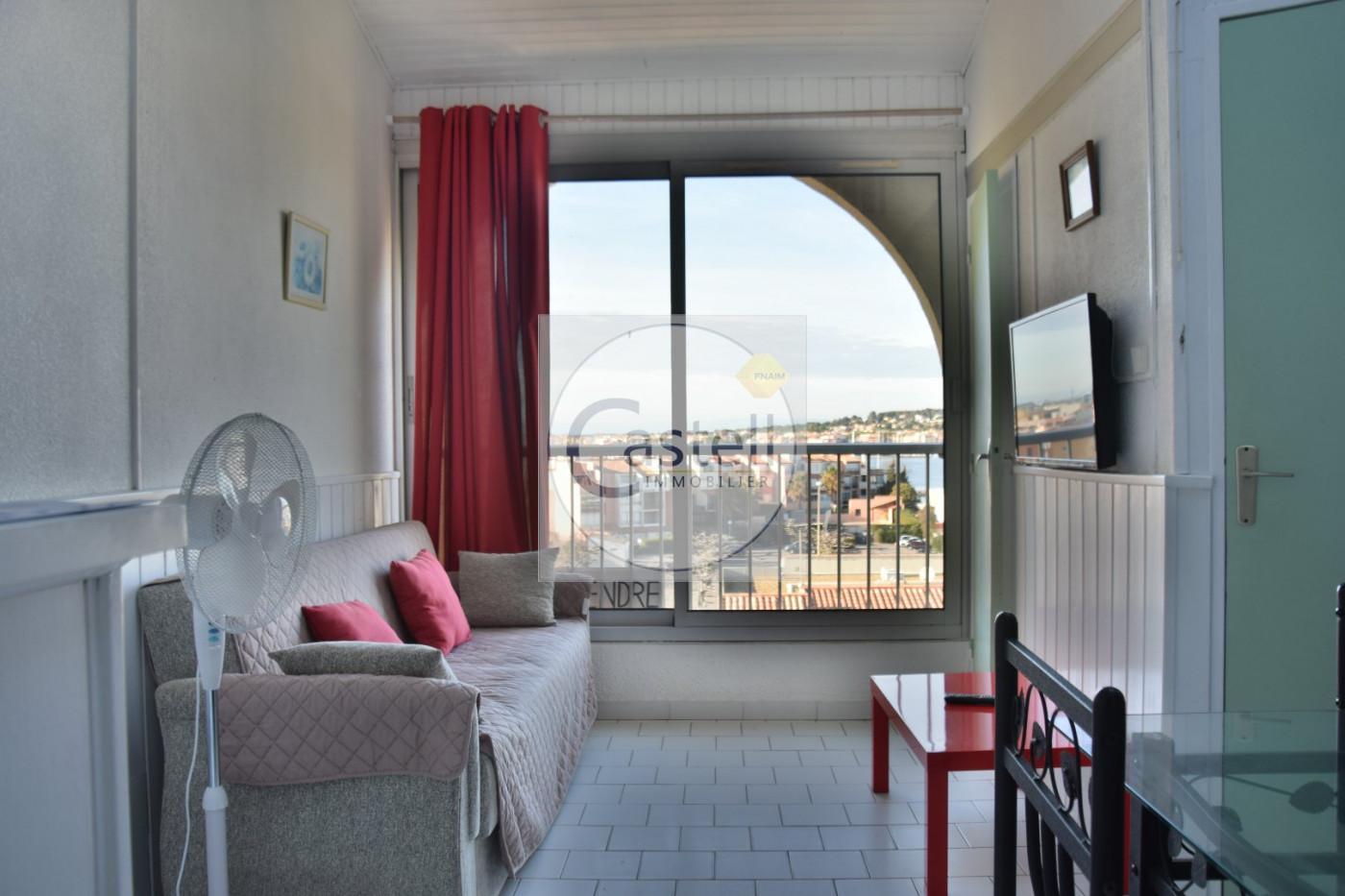A vendre  Le Cap D'agde | Réf 343755991 - Castell immobilier