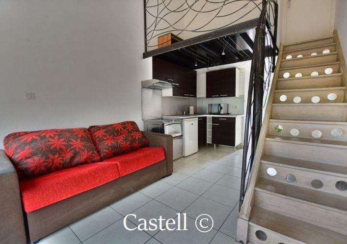 A vendre Le Grau D'agde 343755992 Castell immobilier
