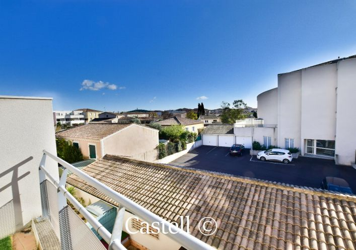 A vendre Agde 343755996 Castell immobilier